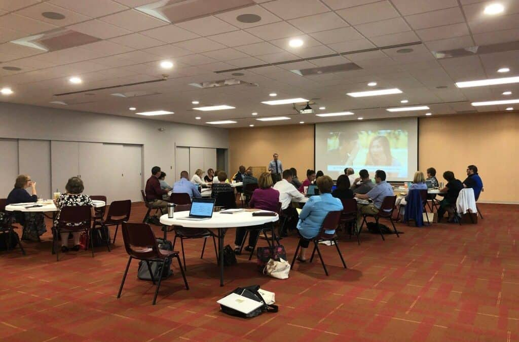Threat Assessment Trainings Across the Nation